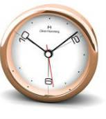 8cm Rose Desire Deluxe Alarm Clock – HX80R14W